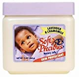 Soft & Precious - Baby Vaseline rein mit Lavendel & Kamille 368 ml Neu