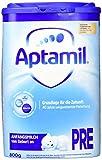 Aptamil Pronutra-ADVANCE PRE Anfangsmilch von Geburt an, 800 g