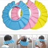 Ricisung Baby-/Kinder-Shampooschutz fürs Baden/ zum Haarewaschen, erhältlich in 3Farben