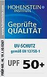 Sterntaler - Jungen Schirmmütze zum Binden mit Nackenschutz, Sommermütze, LSF 50+, blau - 1601931, Größe 43
