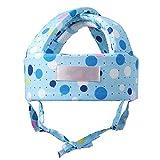 Baby Anti Kollisions Hut Baby Kleinkind Anti Kollisions Hut Kinder Kopfschutz Hut Schutzhelm Verstellbar Hut für Baby (#1)