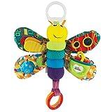 Lamaze Baby Spielzeug 'Freddie, das Glühwürmchen' Clip & Go - hochwertiges Kleinkindspielzeug -...