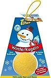 Tinti 15000331 Winterkugeln-sortiert, Preis je 2er-Pack