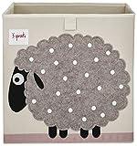 3 Sprouts Aufbewahrungsbox Schaf