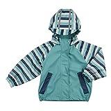 Bornino Regenjacke/Basics Kleinkind Bekleidung/Regenmantel/winddicht/wasserabweisend