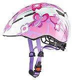 Uvex Mädchen kid 2 Fahrradhelm