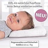 baby kopfkissen tipps zum test vergleich kaufen. Black Bedroom Furniture Sets. Home Design Ideas