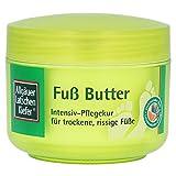 Allgäuer Latschenkiefer Fuß Butter, 200 ml