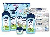 Bübchen Baby Care Starter Set, 1er Pack (7 Produkte)