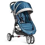 Baby Jogger City Mini Teal - Grey
