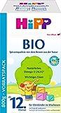 HiPP Bio Kindermilch, 4er Pack (4 x 800 g) - Bio