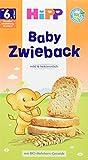 HiPP Knabberprodukte Baby Zwieback, 100 g