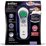 Braun NTF3000 No-Touch Stirnthermometer NTF3000