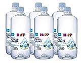Hipp Baby Quellwasser, 6er Pack (6 x 1,0L)