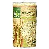 BioZentrale Bio Reiswaffeln Natur, 100 g