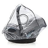 Universal Komfort Regenschutz für Babyschale (z.B. Maxi-Cosi / Cybex / Römer) | gute...