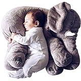 Baby Kind Elefant Schlaf Stuffed weichem Plüsch Kissen Plüschtiere besten Geschenke für Kinder...