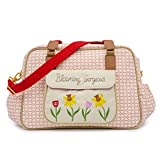 Pink Lining Wickeltasche, True Love, Motiv: Blooming Gorgeous