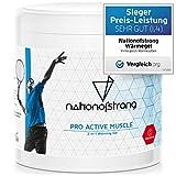 Pro Active Muscle   durchblutungsförderndes Wärmegel   unterstützt Heilung bei Muskel-,...