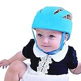 Qiorange Kleinkind Safety Helmet gegen Stöße für Babyhelm Kopfschutzmütze beim Lauflernen...