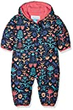 Columbia Snuggly Bunny Bunting Kinder Schneeanzug, Collegiate Navy Critters, 3/6 Monate, SN0219