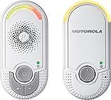 Motorola MBP 8 Babyphone | Digitales Wireless Babyfon | Mit Nachtlicht und DECT-Technologie | Zur...