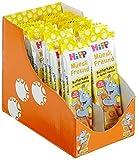 HiPP Bio Riegel Müesli-Freund Elefant Butterkeks in Apfel-Vanille, 24er Pack (24 x 20 g)