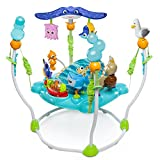 Disney Baby 60701 FINDET NEMO Sea of Activities Hopser