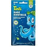 Tinti 11000412 Badekristalle blau BDIH