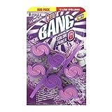 Cillit Bang Color Power 6 WC-Spüler, Lilaspüler, Duo, 6er Pack (6 x 2 Stück)