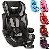 KIDUKU Autokindersitz Kindersitz Kinderautositz, Sitzschale, universal, zugelassen nach ECE R44/04,...