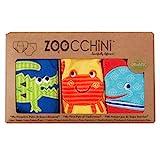 Zoocchini Ozean Trainers für Jungen 3-4Jahre