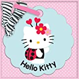 Hello Kitty: Animal Friends (Buggy Stroller Cards)