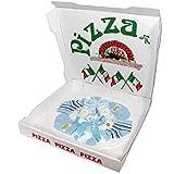 Windelpizza ' Booties Boy ' (Blau) Geschenk zur Taufe, Babyparty oder Geburt. Geschenk zur Taufe...