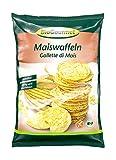 BioGourmet Maiswaffeln glutenfrei, 12er Pack (12 x 150 g)