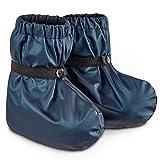 TED COLLINS Regenfüßlinge, wasserdicht, robust, strapazierfähig, one size - Regenschuhe /...