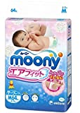 Japanische windeln Moony M (6-11 kg) // Japanese diapers Moony M (6-11 kg) // Японские...