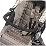 Baby Jogger Sicherheitsbügel, für City Mini, City Mini GT, City Elite und Summit X3 Einzelwagen