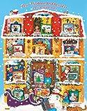 Pixi Adventskalender mit Weihnachts-Bestsellern 2018: Adventskalender mit 22 Pixi-Büchern und 2...