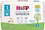 HiPP Babysanft Windeln Newborn 1 Einzel