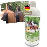 Arnika Pferdebalsam wärmend kühlend I wärmendes & kühlendes Gel I 2 Phasen Pferdesalbe I...