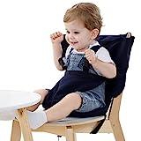 Baby Reisehochstuhl portable Hochstuhlabdeckung tragbarer mobiler Kinderstuhl...