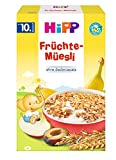 HiPP Bio Früchte-Müesli, 6er Pack (6 x 200 g)