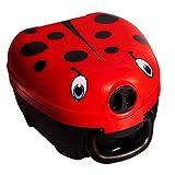 My Carry Potty Töpfchen, Design Ladybug, tragbar+auslaufsicher
