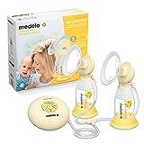 Medela elektrische Milchpumpe Swing Maxi Flex, doppelseitiges Abpumpen, Innovation für mehr Milch...