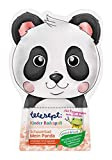 tetesept Kinder Badespaß Schaumbad 'Mein Panda' – Pflegender Badezusatz mit fruchtigem Orangenduft für Kinder - inkl. Fingerpuppe – 1 x 40 ml