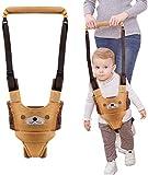 WIKEA Baby Walking Harness Infant Walking Assistant Sicherheitsgeschirr für Neugeborene & Mütter...