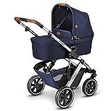 ABC Design 2 in 1 Kinderwagen Salsa 4 Air Diamond Edition – Kombikinderwagen für Neugeborene &...