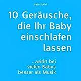 Fön Geräusch - Hilft Ihrem Baby beim Einschlafen