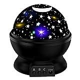 Tesoyzii Sternenhimmel Projektor Kinder, Baby Geschenk Junge Kleine Geschenke für Kinder 5 3 8 7 2...